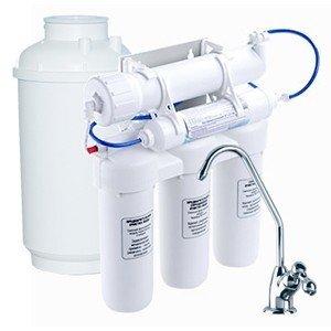 Аквафор ОСМО 100 исп.5 с водоводяным баком